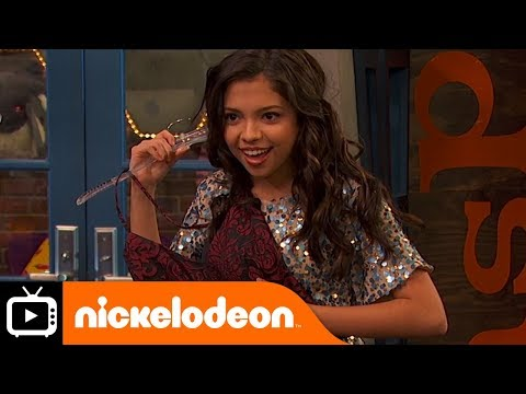 Game Shakers   A Date With Henry Hart   Nickelodeon UK