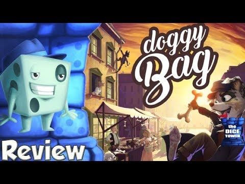 Doggy Bag Review - with Tom Vasel