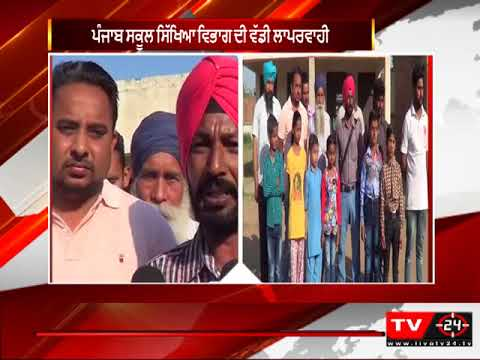 Thugs Of Punjab Real Life    Punjab    Tv24   