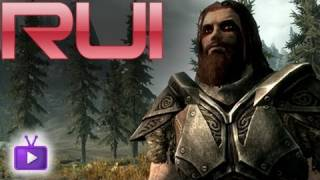 ★ Skyrim - Fort Amol, I hate Mages ...