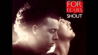 Tears for Fears - Shout HQ