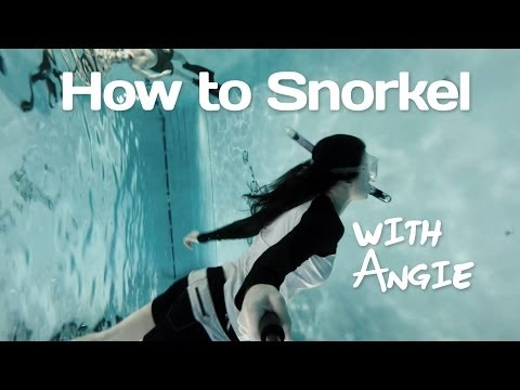 How To Snorkel Snorkeling Cl For Beginners