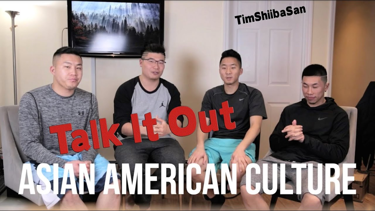 Asian americans and family culture think, you