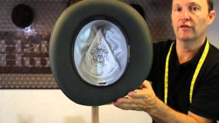 Akubra Stylemaster Bluegrass Green Hat Review- Hats By The Hundred