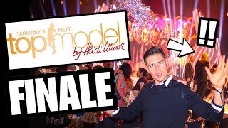 What REALLY happens at the GNTM Finale?! Germany