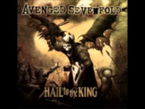 Avenged Sevenfold hell to the king