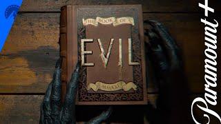 Evil S2 | This Season On | Paramount+