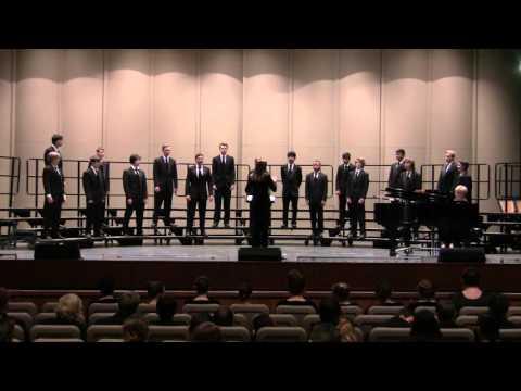 CPHS Choir Pre-UIL Concert  2016