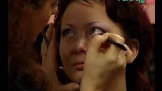 Уроки по макияжу \ Подчеркиваем нижнее веко