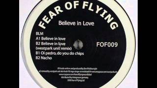 BLM - Believe In Love ( Westpark Unit Remix )
