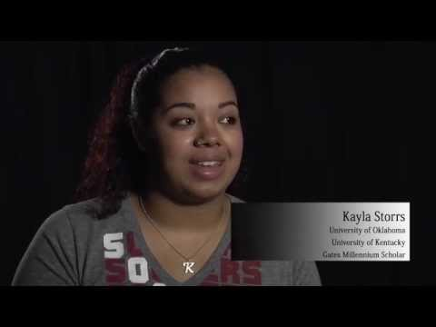 Shanna Peeples: Through the Eyes of Her Students - YouTube