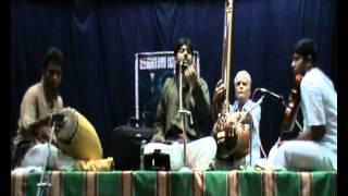 Abhogi Varnam by Rithvik Raja