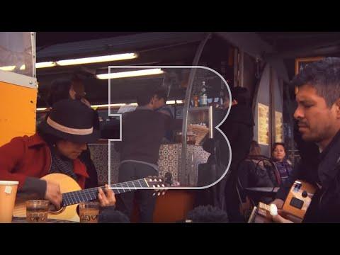 Rodrigo y Gabriela - The Soundmaker I A Take Away Show