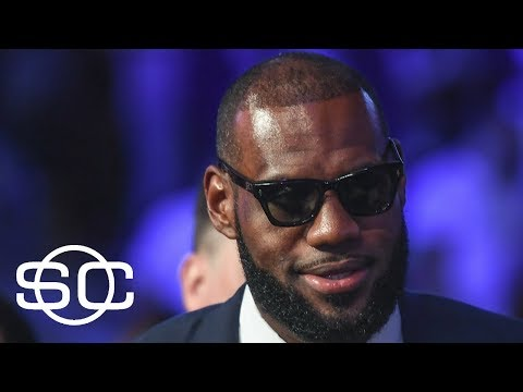 How much do LeBron James and other NBA stars actually earn? | SportsCenter | ESPN