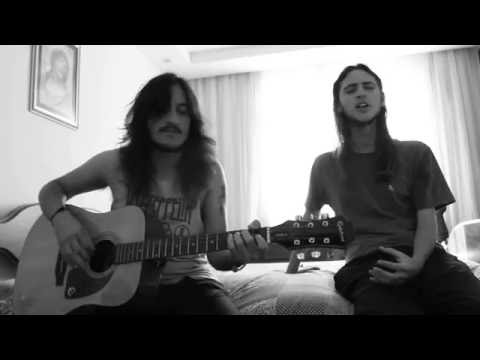 Redemption Song  - Bob Marley (Acoustic cover) [The Dead Horses - Acústico]