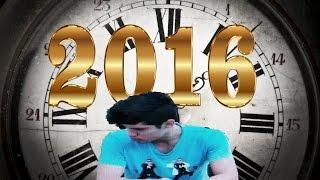 MI ULTIMO VÍDEO ADIÓS 2016