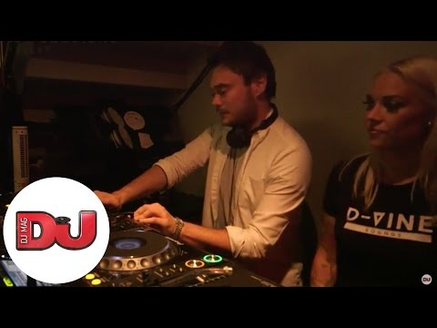 Sam Divine & Timmy P Live from London