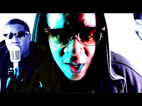 Music Video: Ay-Rock - Man Of The Hour Official Video