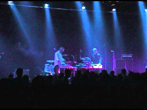 Scatterbrain - live - Amager Bio 2006
