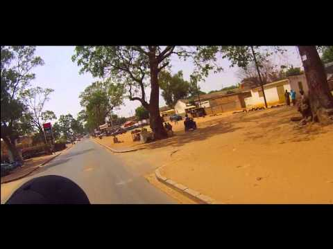 A trip In Dakar