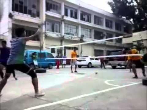 SEPAKTAKRAW highlight ormoc vs tacloban