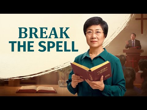 "Welcome the Second Coming of Christ | Christian Video ""Break the Spell"" 
