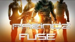 FUSE | CZ Gameplay | HD