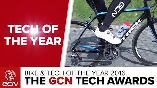 The 2016 GCN Tech Awards: The Best New Road Bike Tech Of The Year
