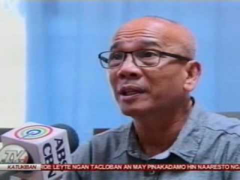 TV Patrol Tacloban - Oct 28, 2016