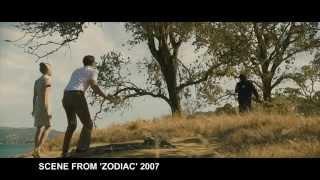 ZODIAC KILLER: DEFINITIVE IDENTITY
