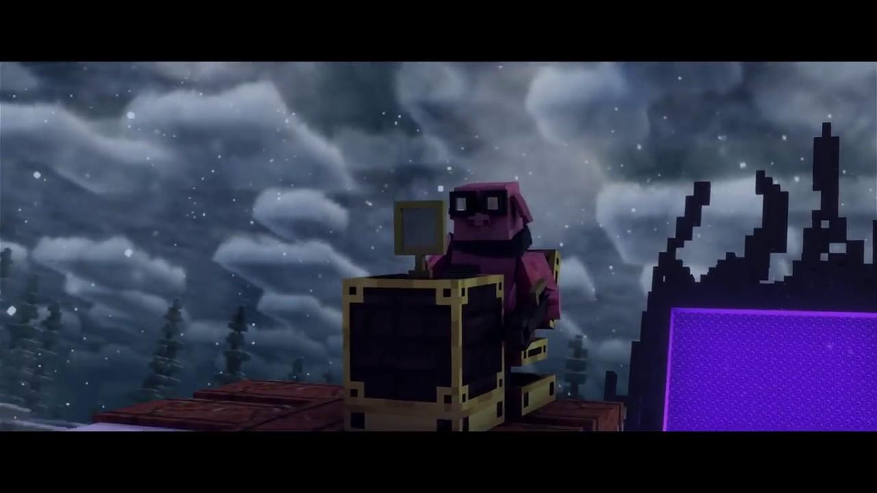 """""""Dragonhearted""""   A Minecraft Original Music Video eMP3z com"""