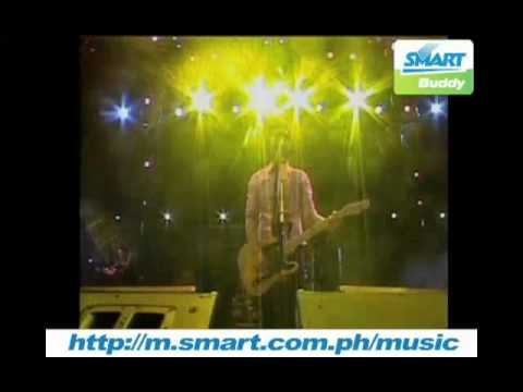 Eraserheads Final Set- Wating For The Bus