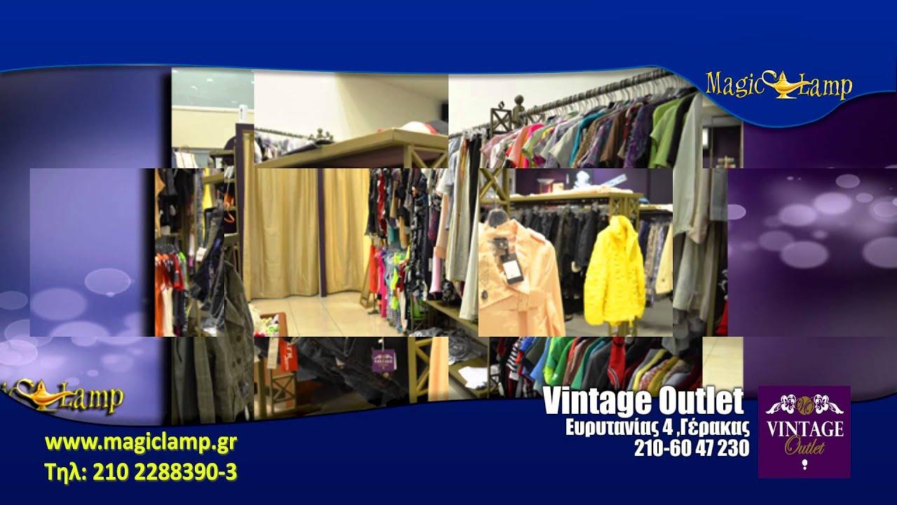 c4f9515d65 Vintage Outlet