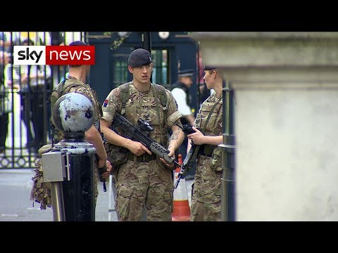 Is London Approaching Lockdown?