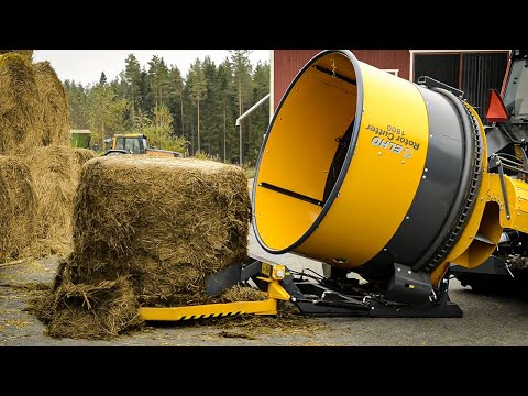 MODERN MACHINES AND TOOLS FOR FARMING
