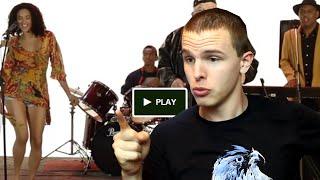 Kickstarter Crap - DaddyDaDa's Next Music Video