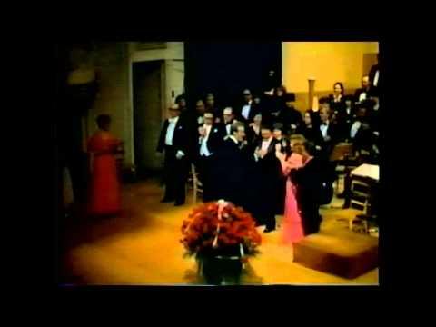 Nicolai Ghiaurov - Tribute to a great Basso. (includes Il lacerato Spirito)