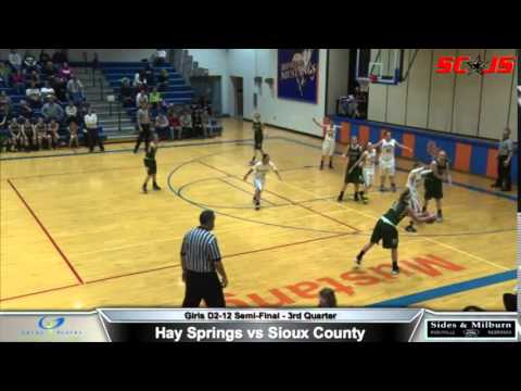 Hay Springs vs Sioux County - Subdistricts