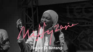 Download Lagu Yuna - Terukir Di Bintang Cover By Mitty Zasia (LIVE) mp3