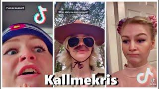 Best and funny Kallmekris TikTok Compilation PT?