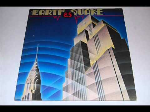 Earth Quake - Finders Keepers