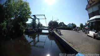 Angstel van Abcoude naar Baambrugge