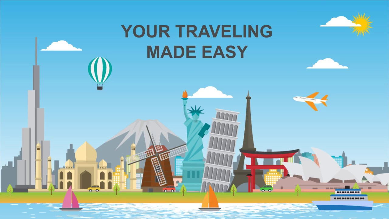 How To Be An Online Travel Agency