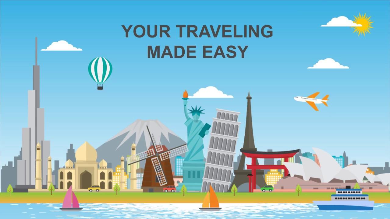 Meera Travels Amp Tours Advertisement Youtube