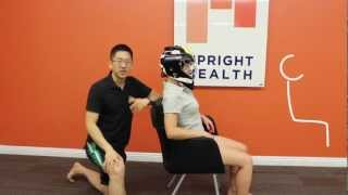 How To Make Your Chair More Comfortable With San Diego Rolfer Matt Hsu