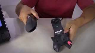 "POSGuys.com - Honeywell 1202g ""Battery Free"" Barcode Scanner Review"