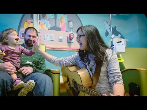 Music Therapy │ Children's National Health System
