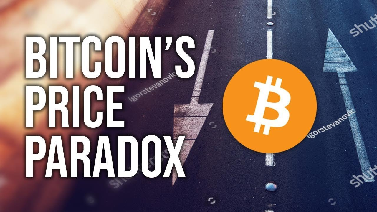 Bitcoin's Price Paradox & Buying Frenzies
