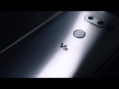 LG V30 Review Videos