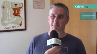 L'alcalde de Calafell detalla els Pressupostos Participatius 2020